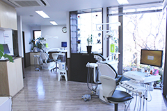 岸歯科医院photo